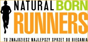 Natural Born Runners - logo